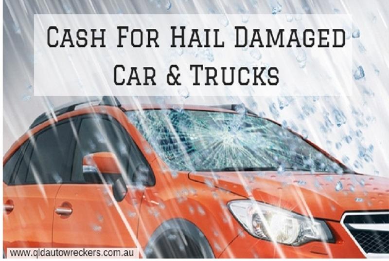 Hail Damage Car & trucks