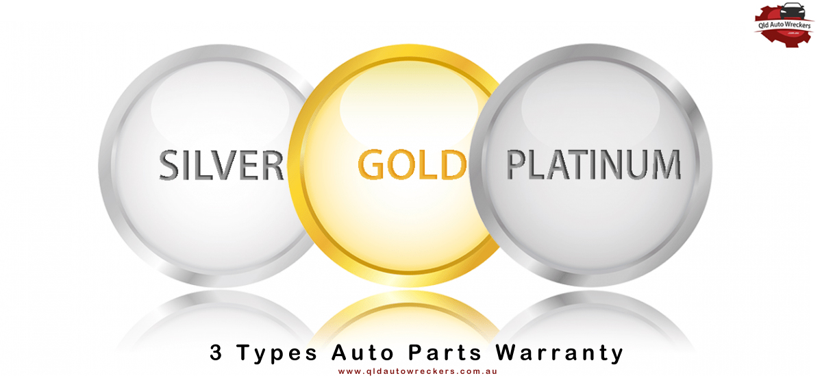 Used Auto Parts Warranty Terms