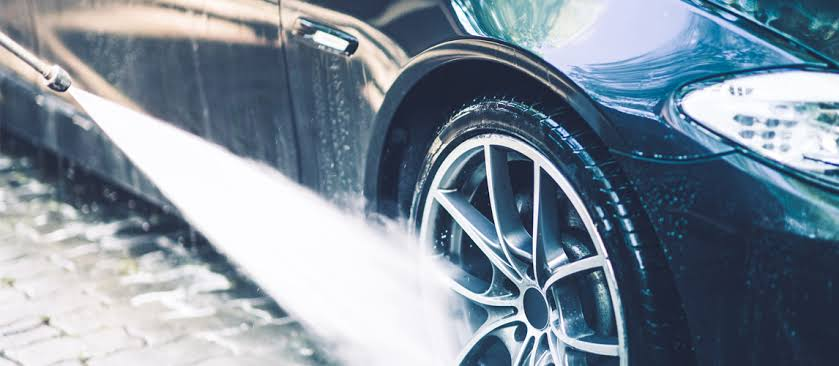 Methods For Cleaning Your Alloy Wheels