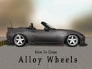 How To Clean Alloy Wheels: 9 Simple Steps