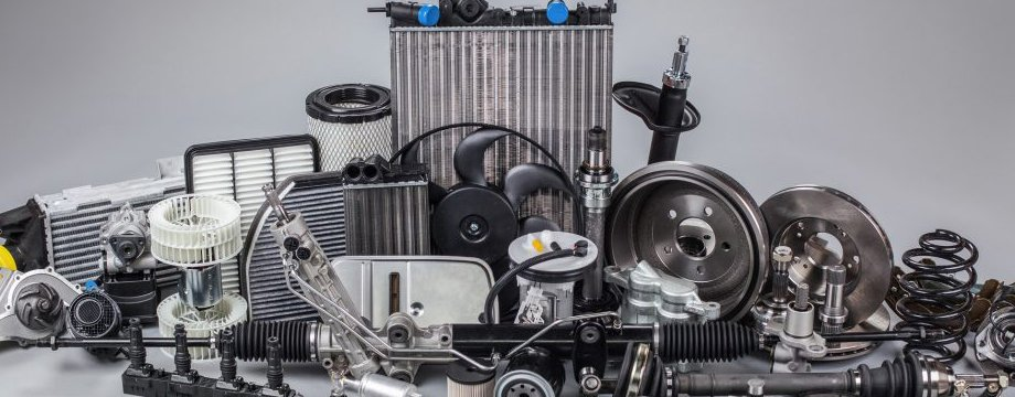 Secondhand Ford Car Parts