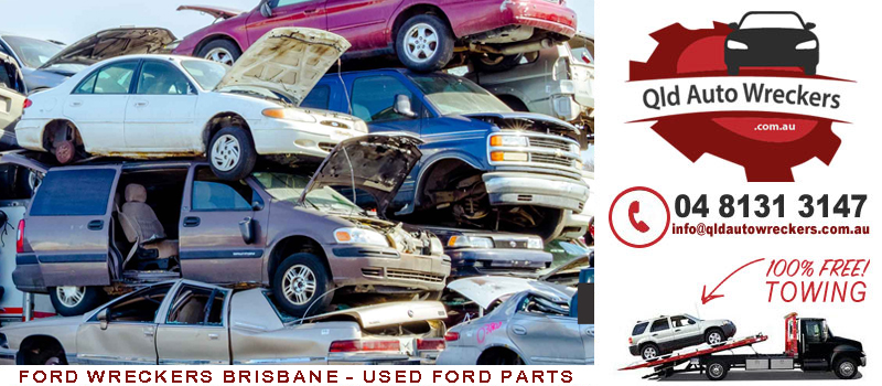Ford Wreckers Brisbane Quality Ford Used Auto Parts