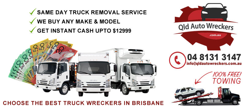 Honda Truck Wreckers Brisbane