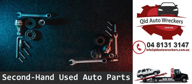 brisbane used auto parts